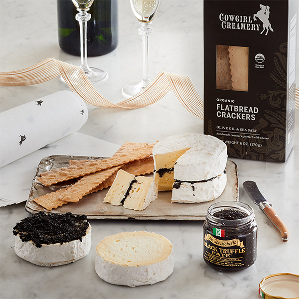 Truffle Tam Home Kit
