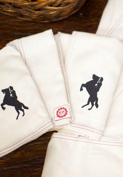 Cowgirl Creamery Dish Towels